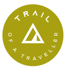 TRAIL OF A TRAVELLER